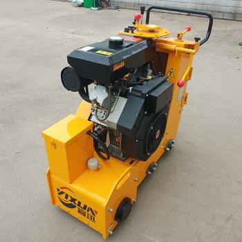 供应宜迅350型全液压沥青混凝土水泥路面铣刨机