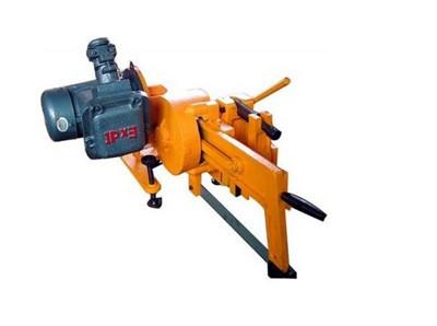 KDJ电动锯轨机 手持式电动锯轨机 现货供应