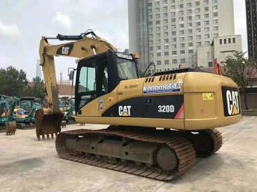 贵阳出售二手卡特320卡特323卡特336挖掘机,支持分期,质保一年