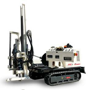 TEC15直推式钻机