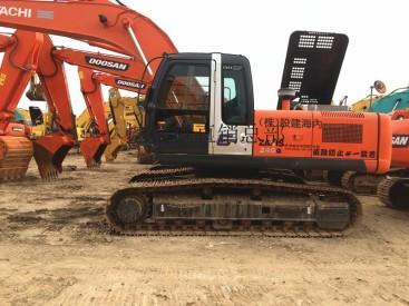 拉萨转让二手日立240、270和350挖掘机,免费送货,支持分期