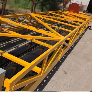 供应中重HZP219型A(SAN三辊轴路面整平机 混凝土路面摊铺整平机