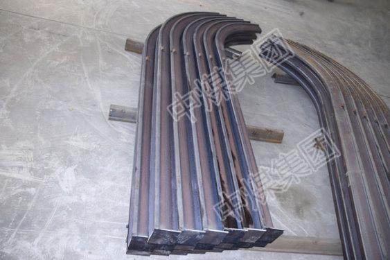 供应中煤25U矿山机械U型钢支架29U型钢支架矿用支护设备