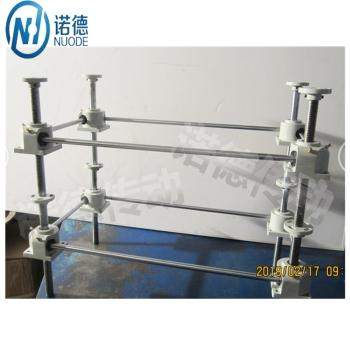 北京手摇式,电动,SL齿轮齿条快速升降机,SSL齿条升降平台-生产制造厂家