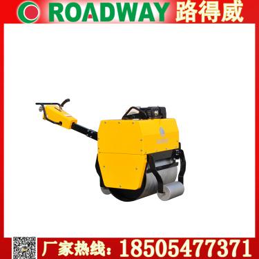 供应路得威柴油款手扶压路机RWYL24C压路机小型压路机