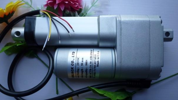 供应SUMAJCK油门电机ACTR24-30-A50-IP65-P发动机