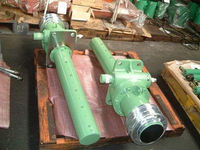 供应日本COSMIC进口螺旋升降机发动机