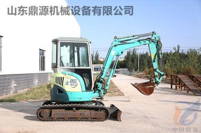 全国/各地区包邮 出售二手洋马VIO30-3挖掘机