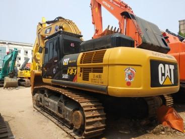 出售二手卡特CAT320-336挖掘机