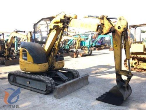 全国出售二手小松PC30UU-5挖掘机/北京/河北/德州/济南/潍坊全国包邮