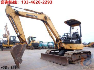 出售二手小松PC40MR-2挖掘机