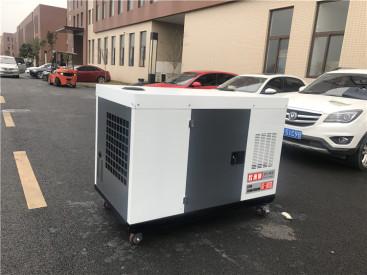 35kw静音柴油发电机投标授权