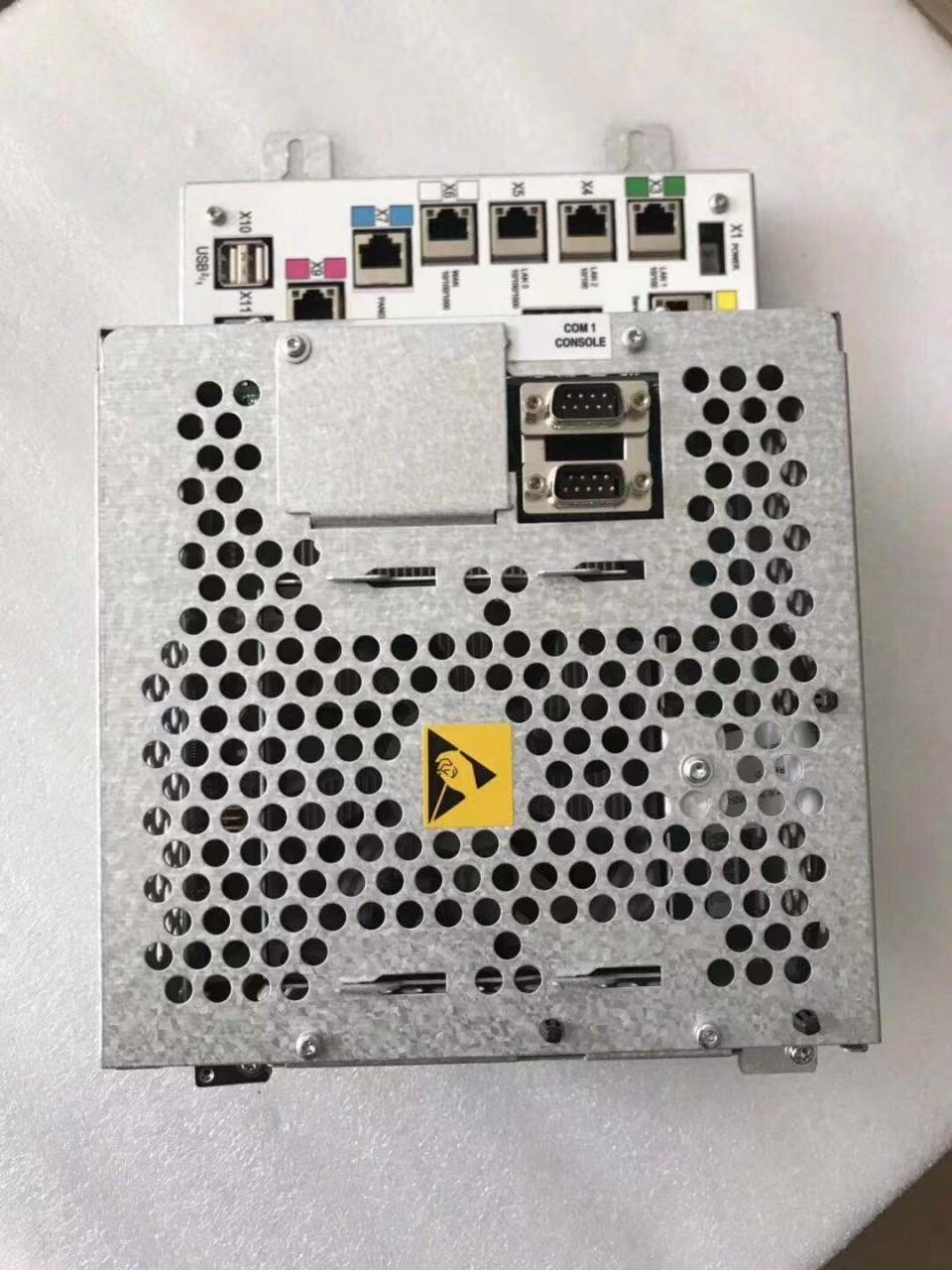 维修ABB机器人电机3HAC021455-001其他