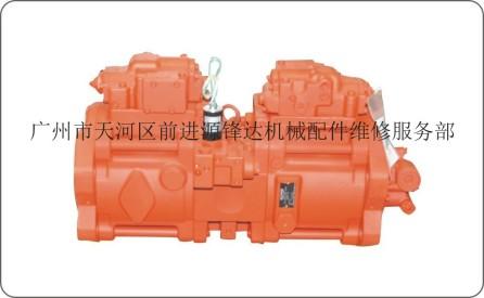 供应源锋达液压泵 沃尔沃210挖掘机液压泵