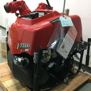 供应VE1500原装进口消防泵 65马力东发手抬消防泵 森林消防水泵