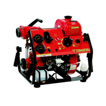 供应V20FS原装进口消防泵 15马力东发单泵单程离心泵