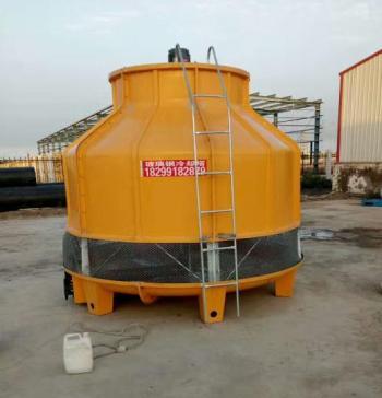 供新疆哈密玻璃钢冷却塔和吐鲁番圆形冷却塔报价