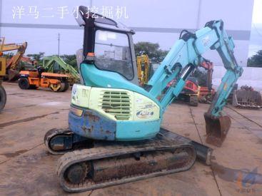 出售二手洋马B3-5B-K小挖掘机 二手挖掘机市场地址上海/广东/河北/济南
