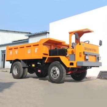 供应北骏4-16吨卸渣机
