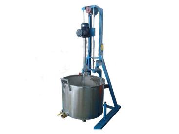 供应湖南中资高速分散搅拌器选矿机械