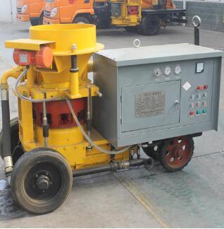 供海西混凝土湿喷机和青海注浆机