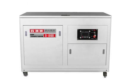 供应30千瓦汽油发电机组选配ATS