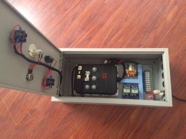 供应超亚C48D360B2-01搬运车电气系统 无轨平车控制器 可根据功能定制