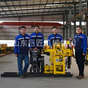 供应华夏巨匠HZ-130Y钻机