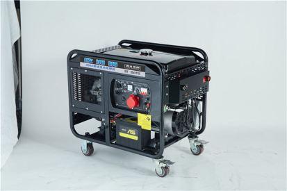 供应欧洲狮B-350TSI发电机(组)