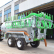 大连雨林12方沼液施肥罐车 液体有机肥施肥罐车 污水粪水喷洒车