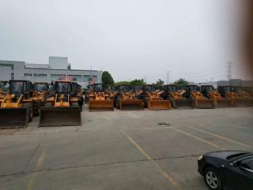 上海二手铲车市场 个人二手装载机转让 出售二手20 30 50装载机