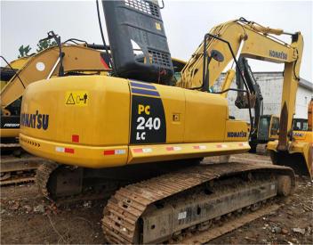 出售二手小松PC240-8挖掘机,新款机小松包邮
