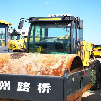 供应徐工7吨10吨14吨小型二手压路机
