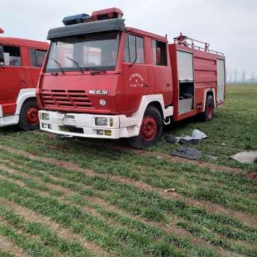 二手消防车 供应退役消防车