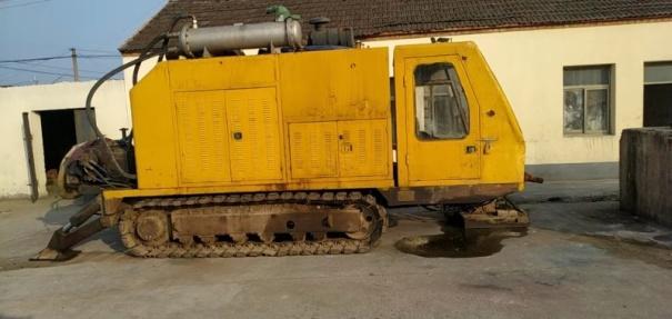 出售二手T45吨水平定向钻