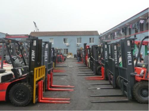 个人二手3吨5吨7吨8吨10吨叉车出售 品牌叉车 南昌|赣州|上饶|宜春|抚州二手叉车市场