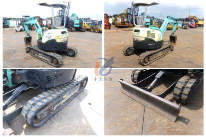 供应出售二手洋马20-3小挖机 二手迷你小挖机质量保证