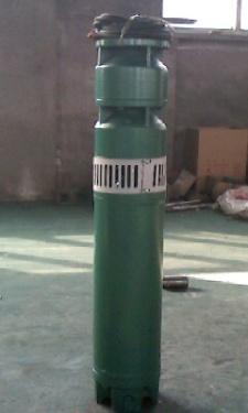 不锈钢热水潜水泵