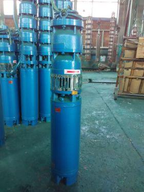 高扬程深井潜水泵