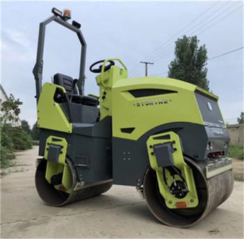 供应徐工三一BMY-1800 两吨压路机三吨压路机