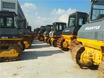 出售二手山推160-220-320推土机|河南|山东|安徽|江苏二手推土机市场