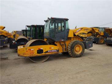 出售二手徐工22吨26吨压路机|浙江|福建|广东|江西二手压路机市场