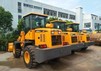 个人二手小型20装载机 上海二手20铲车市场 龙工临工柳工小型2吨装载机