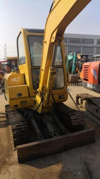 二手土方机械 二手小型挖掘机便宜出售