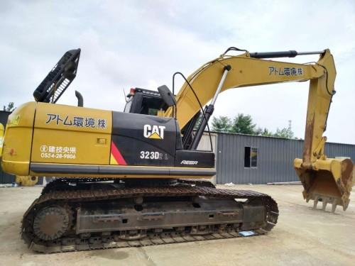 贵阳转让二手挖掘机卡特320卡特323卡特29卡特336等,支持分期,质保一年