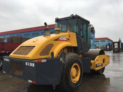 出售二手徐工18吨20吨22吨26吨压路机