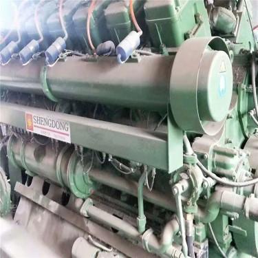 二手柴油发电机组销售,质量过硬,性价比高