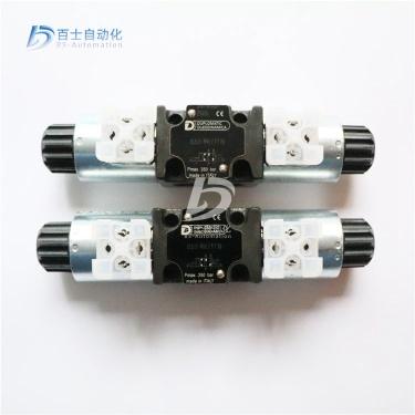 供应迪普马DS3-S3/11N-D24K1打桩机液压阀