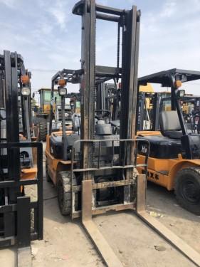 出售二手合力,杭州1吨2吨3吨4吨5吨6吨7吨叉车