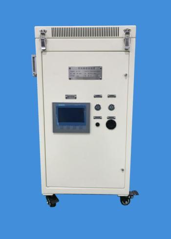 供应安航新型氧烛装置  高纯度氧气发生器